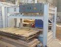 Automatic Hydraulic Cold Press machine