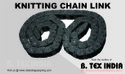 KNITTING MACHINES CHAIN LINKS