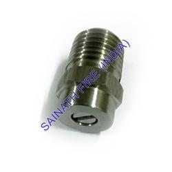 Flat Spray Nozzle - Fan Spray Tip Nozzle