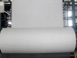 45 Inch White PP Fabric
