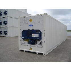 Portable Cold Storage Container For Lease