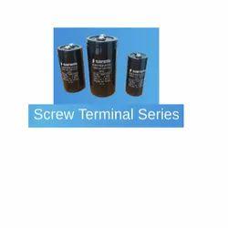SARDA 2200Mfd/100-450 Volt, For UPS,INVERTER, Nut Mounting