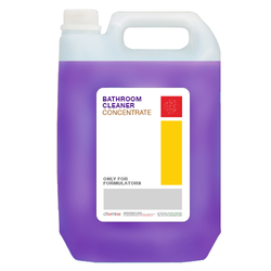 Bathroom Cleaner Concentrate