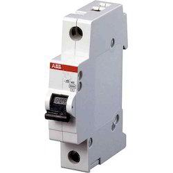ABB SH201M-C 4 Miniature Circuit Breaker(MCB)