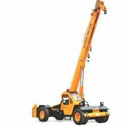 Escorts Hydraulic Crane - Escorts Hydraulic Crane Latest Price
