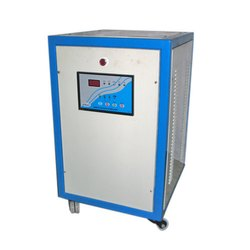 Centralized Voltage Stabilizer