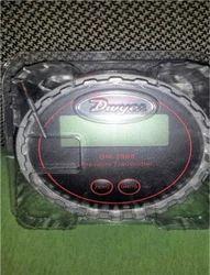 Dwyer DM-2002-LCD Differential Pressure Transmitter