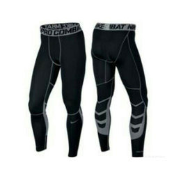 5bd93b1fe74c7 Polyester Nike Pro Men''s Tights, Rs 1995 /piece, Sportus | ID ...