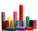 Hthp Perforated Yarn Dye Tubes, Dimension / Size: 57x62.5x170 Mm