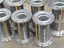 Blower Expansion Joints
