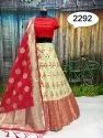 Designer Indian Lehenga