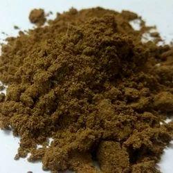 Dehydrated Nutmeg Powder