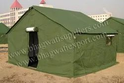 Double Fly Style Military Tents