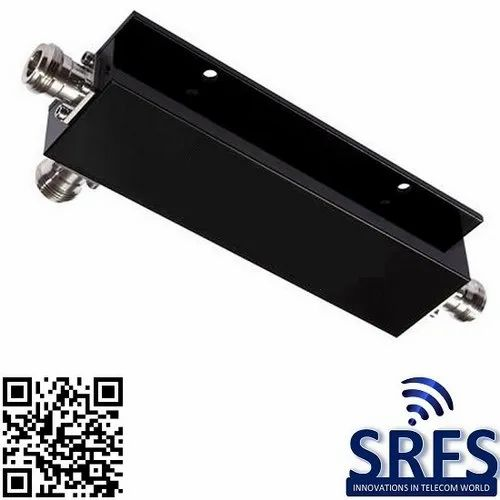 10 DB Directional Coupler - View Specifications & Details of