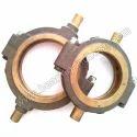 Customized Bronze Parts