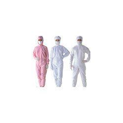 ESD Safe Apron & Bunny Suit