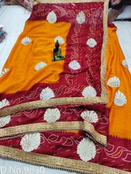 Online Piliya Saree