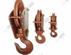 Rope Hook Assembly