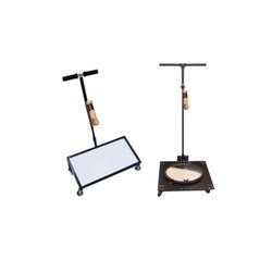 Trolly Under Vehicle Search Mirror-TM 01