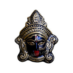 The Divine Indian Goddess Wall Hanging - Kali Mata