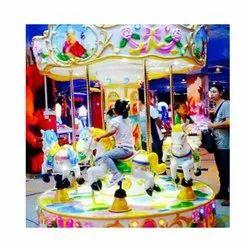 Carousel MGR