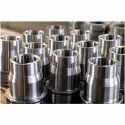 Stainless Steel CNC Concentric Reducer