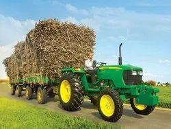 5210 John Deere Tractor