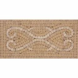 Capstona Chain Border Tiles