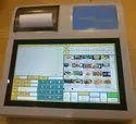 Tracker Touch POS Billing Machine