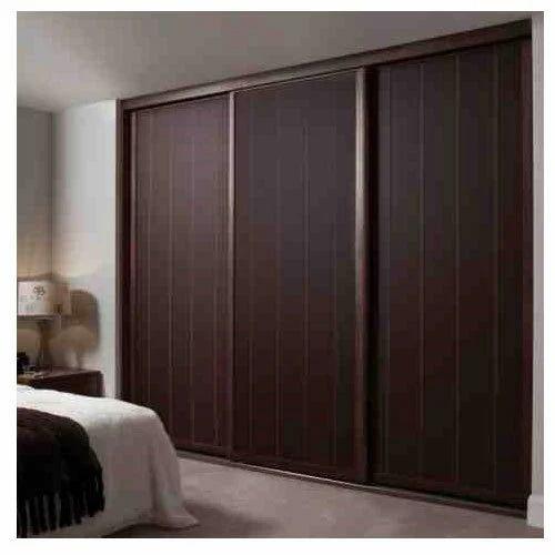 Brown Fancy Bedroom Cupboard, Rs 60000 /piece, Sri Ganesh