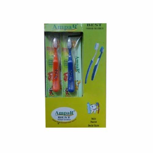 Children Small Toothbrush