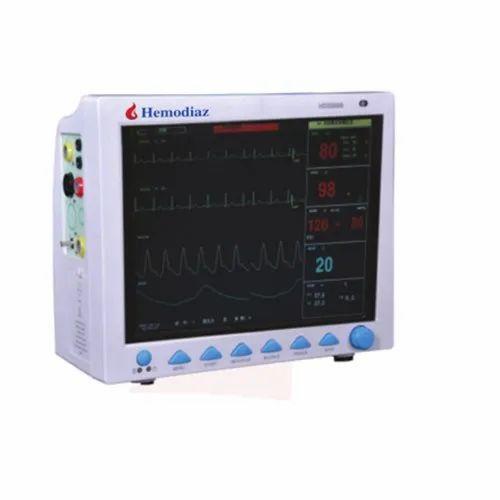 Hds8000c Dr.diaz Patient Monitor