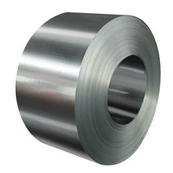 Stainless Steel Shim Coil