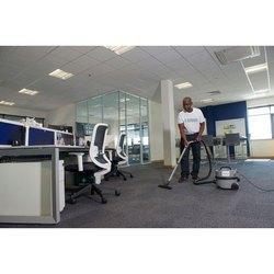 Floor Housekeeping Services