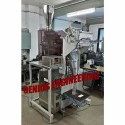 Single Head Weigh Filler Pneumatic FFS Machine