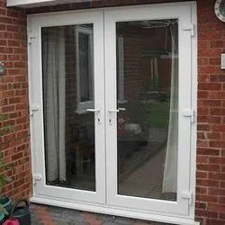UPVC Glazed Door