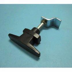 Stainelss Steel Panel Door Lock, 10 - 20 Pieces