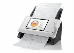 A150 eScan Plusteks