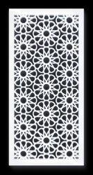 Designer GRC Jali