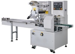 SURGICAL COTTON PACKING MACHINE