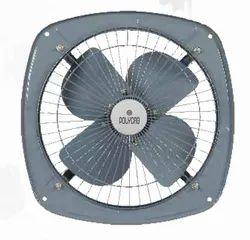 Fresh On DBB Exhaust Fan