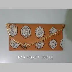 Designer Shagun Envelope