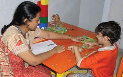 Developmental Pediatrics Treatment Services in Vellore City
