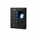 Fingerprint Based Door Lock System