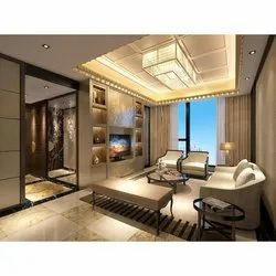 Commercial Apartment Designing Services, Hyderabad