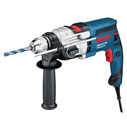 Bosch GSB 19-2 RE Professional Drill Machine, 0 - 1000 / 3000 Rpm