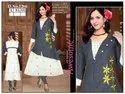 Designer Cotton Ladies Kurti
