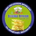 Pepper Appalam, Packaging Size: 20kg