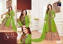 Ladies Designer Indo-western Suit