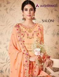 Saloni by Aashirwad